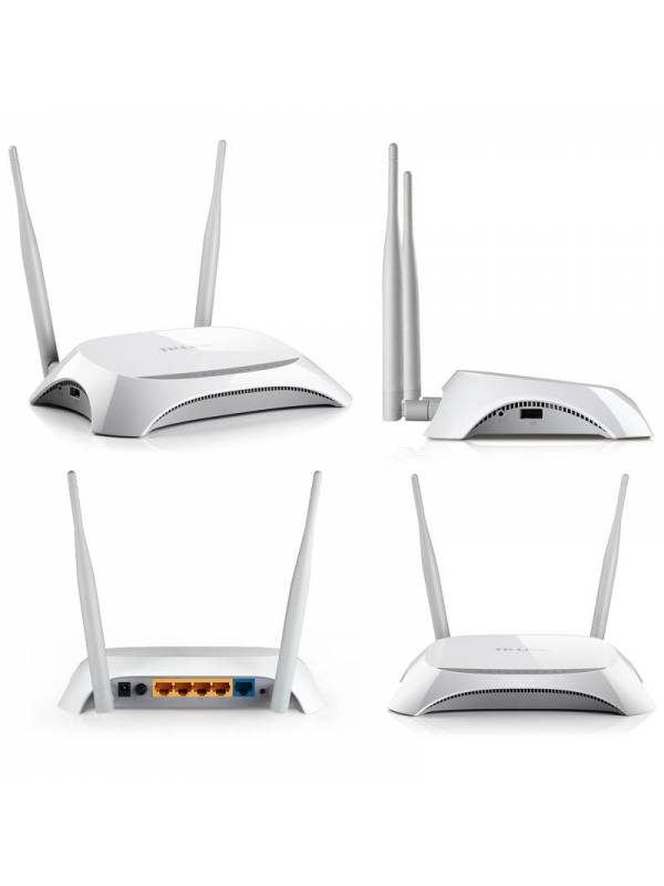 ROUTER WIRELESS TP-LINK TL-MR3 420 3G4G