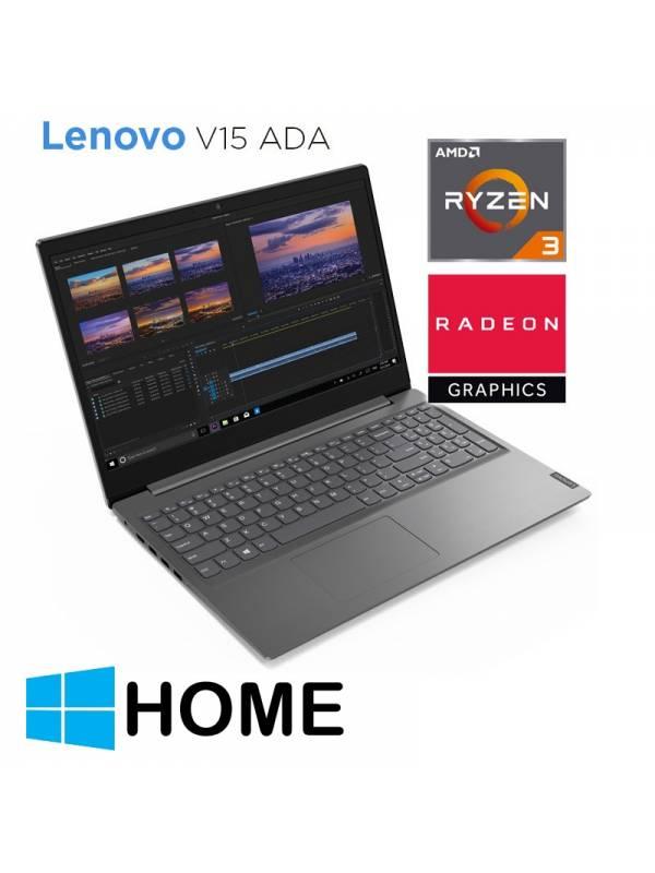 NBH  15.6 LENOVO R3  3250U      8GB 256GB NVME HOME GRIS