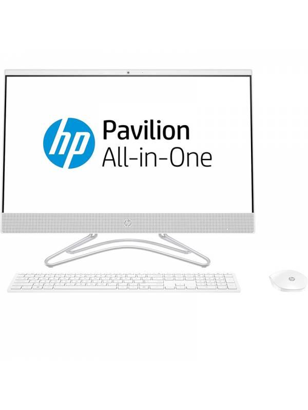 LCD PC 23.8 HP 24-DF0095NS    I3-10100T 8GB 512GB NVME FREE-