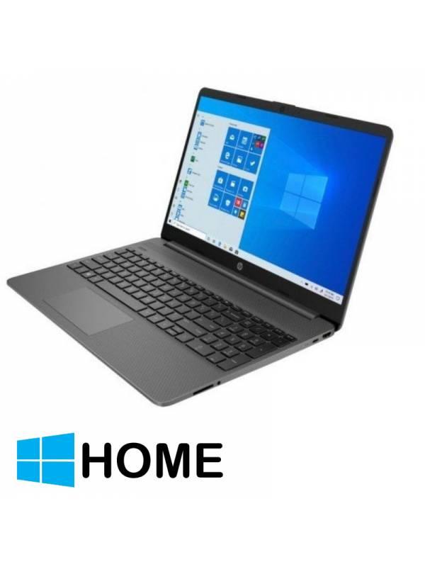 NBH  15.6 HP    R3  3250U      8GB 256GB NVME HOME NEGRO