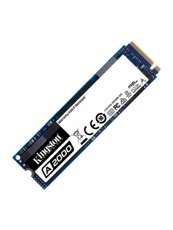 DISCO M.2 1TB KINGSTON NVME 3. 0