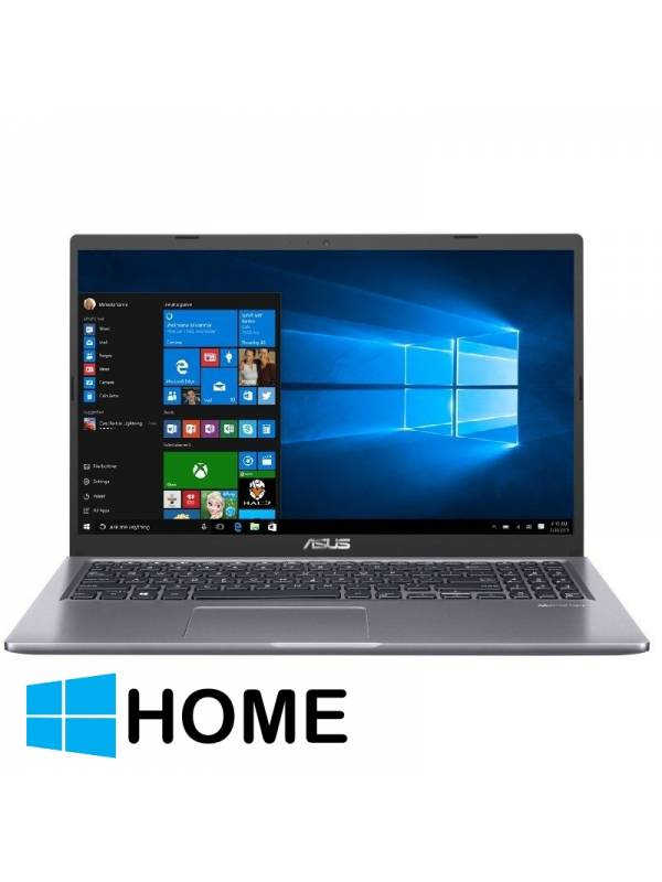 NBH  15.6 ASUS   G10 I5-1035G 1 8GB 512GB NVME HOME GRIS