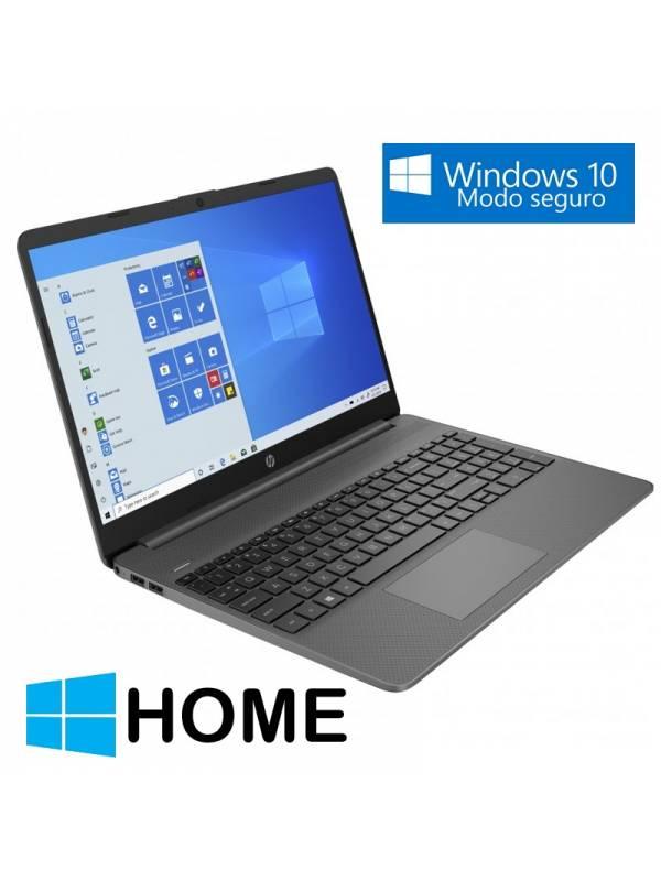 NBH  15.6 HP     G11 I3-1115G 4   4GB 128GB NVME HOMES GRIS