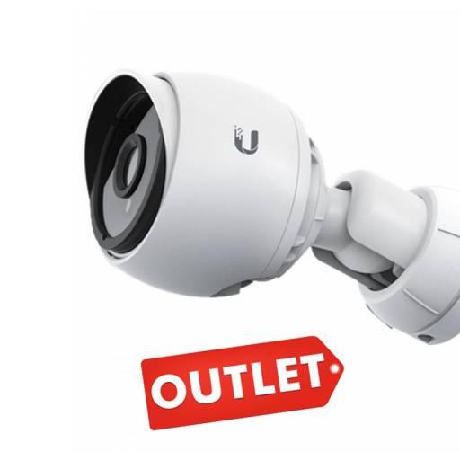 CAMARA SEGURI. RED IP UBIQUITI  UVC-G3-AF 1080P
