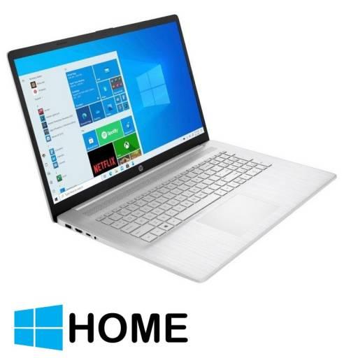 NBHG 17.3 HP     G11 I5-1135G 7 8GB 512GB NVME HOME PLATA