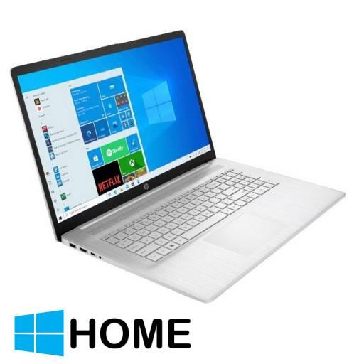 NBH  17.3 HP     G11 I3-1115G 4 8GB 512GB NVME HOME PLATA