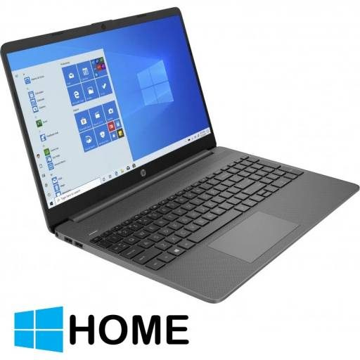 NBH  15.6 HP    A3   3050U     8GB 256GB NVME HOME GRIS