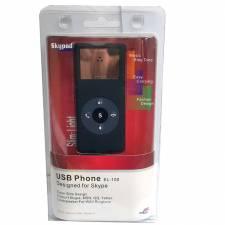 SKYPOD USB PHONE EL-100