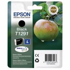 CARTUCHO EPSON T1291 NEGRO
