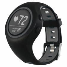 RELOJ SMARTWATCH BILLOW XSG50P ROG GPS SPORT NEGRO-GRIS