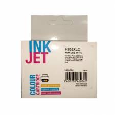 CARTUCHO INK HP H303XLC 303XL   TRICOLOR