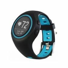RELOJ SMARTWATCH BILLOW XSG50P ROBL GPS SPORT NEGRO-AZUL