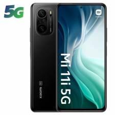 SMARTPHONE 6.67 XIAOMI MI 11I  8GB 256GB 5G NEGRO
