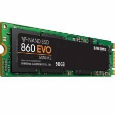 DISCO SSD  500GB SAMSUNG  SATA  M.2 860 EVO