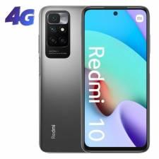 SMARTPHONE 6.5 XIAOMI REDMI   10 NFC 4GB 128GB 4G GRIS