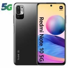 SMARTPHONE 6.5 XIAOMI REDMI   NOTE 10 4GB 128GB 5G GRIS