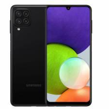 SMARTPHONE 6.4 SAMSUNG GALAXY  A22 4GB 64GB BLACK